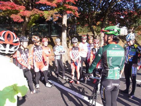 20121116 新城幸也と奈良サイク0916