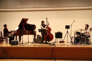 高橋 節 Trio