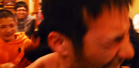 ノブさん昇帯6