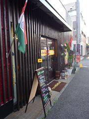 熊本市東部のインド料理SHIVA(シヴァ)でカレー♪