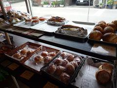 熊本市西部のMACHIROJI(マチロジ)のパン♪
