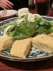 熊本市東部の炉端焼きおがたでおいしいゴハン♪
