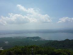 フェリーで15分!自然いっぱいの桜島観光☆