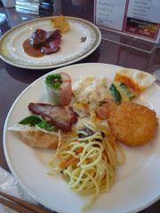 熊本全日空ホテル ニュースカイの地上70mのスカイビアリゾート!