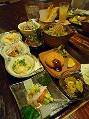 熊本市東部の地魚の店 うしおで豪華ランチ♪