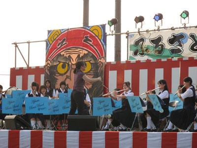味方ふるさとの納涼祭り2012 023-1
