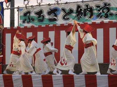 味方ふるさとの納涼祭り2012 065-1