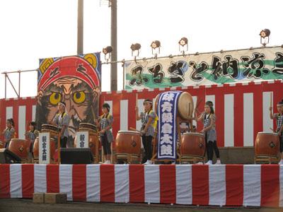 味方ふるさとの納涼祭り2012 053-1