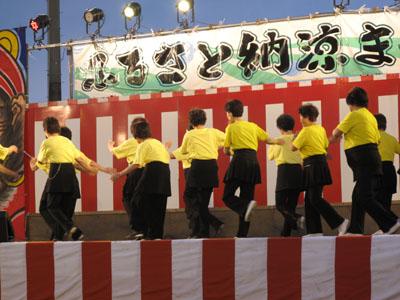 味方ふるさとの納涼祭り2012 087-1