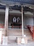 日吉・東本宮-大物忌神社・早尾神社・稲荷社06