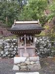 日吉・東本宮-大物忌神社・早尾神社・稲荷社17