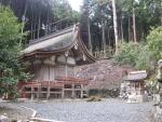 日吉・東本宮-大物忌神社・早尾神社・稲荷社19