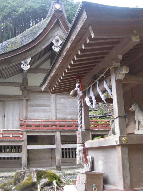 日吉・東本宮-大物忌神社・早尾神社・稲荷社18