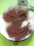 パンプキンチーズケーキ08