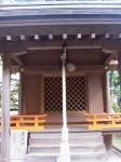 日吉・東本宮-竈殿社と多羅葉04