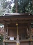 日吉・金大巌への山道03