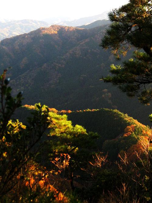 秋の山04