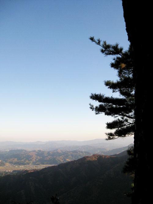 秋の山03