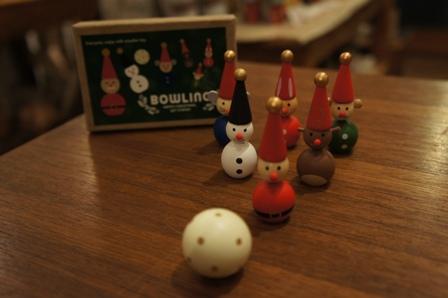 クリスマスゲーム2