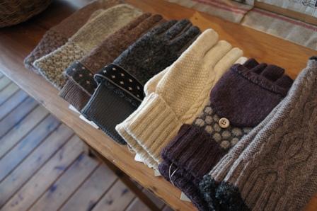 手袋2014秋冬