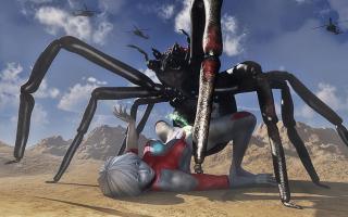 Spider(0)
