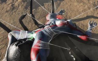 Spider(5)