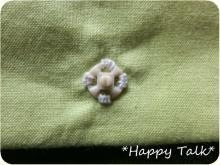 スナップボタンの縫い付け方3
