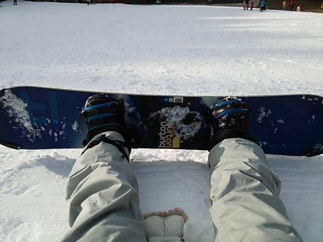 スノボード