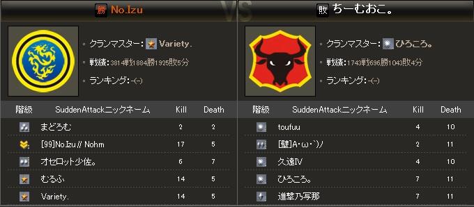 SAOMTsummer20131回戦