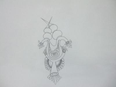 魂胆印-00173表