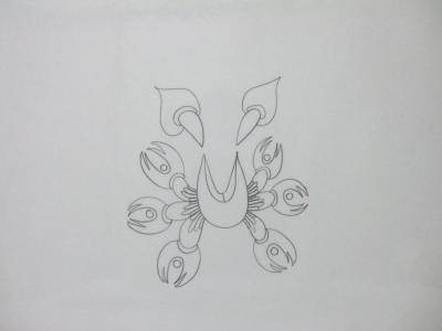 魂胆印-00213表