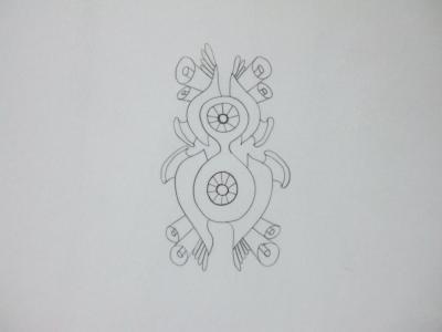 魂胆印-00244表
