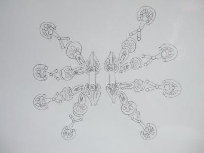 魂胆印-00297表