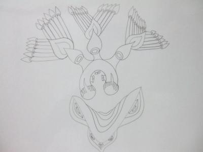 魂胆印-00373表