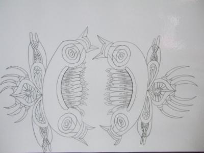 魂胆印-00456表