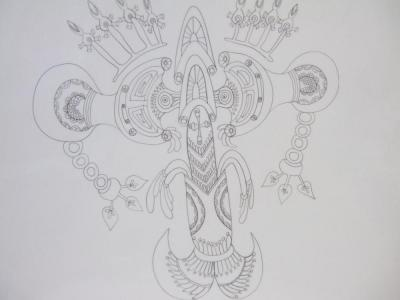 魂胆印-00608表