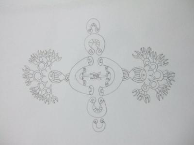 魂胆印-00676表