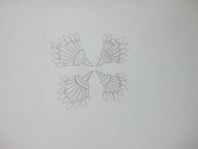 魂胆印-00685表