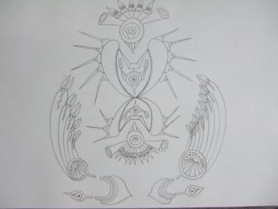 魂胆印-00837表