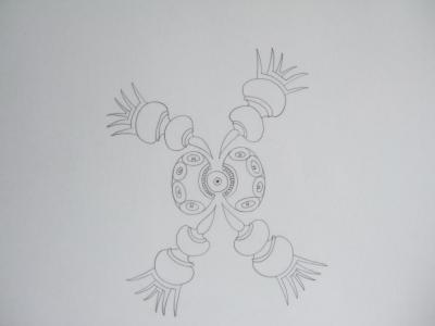 魂胆印-00858表