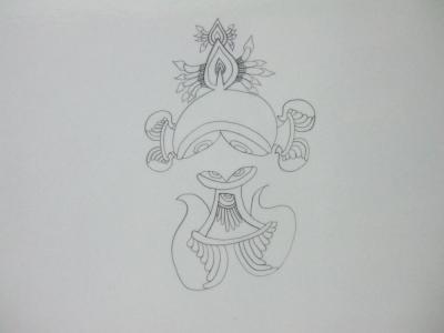 魂胆印-00957表