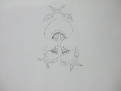 魂胆印-00973表