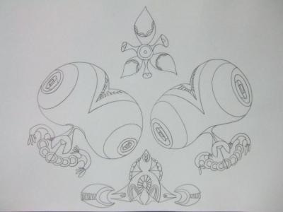 魂胆印-01160表