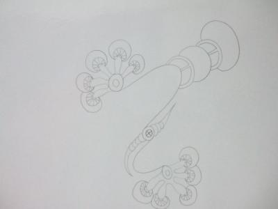 魂胆印-01165表