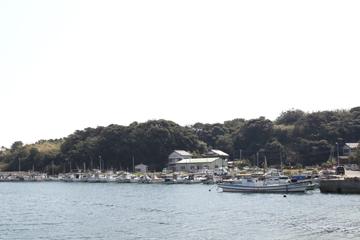島のふーけい