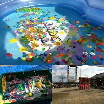 2012 夏祭り
