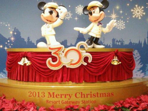 20131215クリスマスデコ4