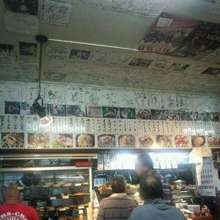 苫小牧マルトマ食堂