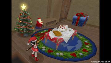 クロフ亭 クリスマスver