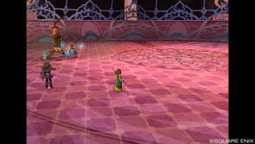 魔法の迷宮2回目
